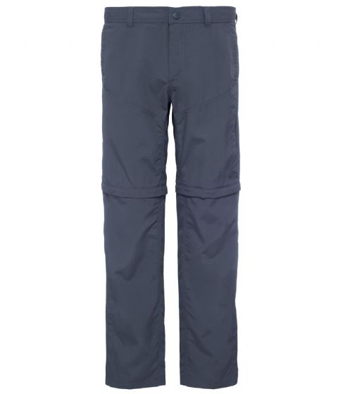 The North Face Mens Horizon Convertible Pant - Lightweight